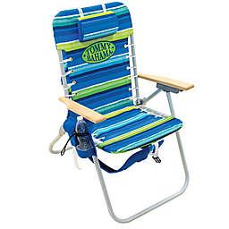 Tommy Bahama® Hi Boy Stripe Multicolor Backpack Beach Chair