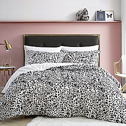 Betsey Johnson® Water Leopard Bedding Collection