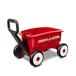 Radio Flyer® My 1st 2-in-1 Wagon® in Red