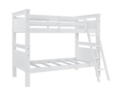 28+ White Bunk Bed Pictures