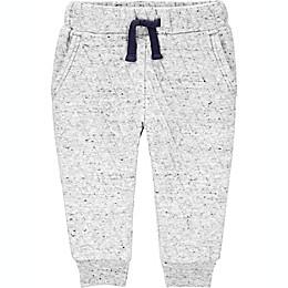 OshKosh B'gosh® Quilted Pant in Grey