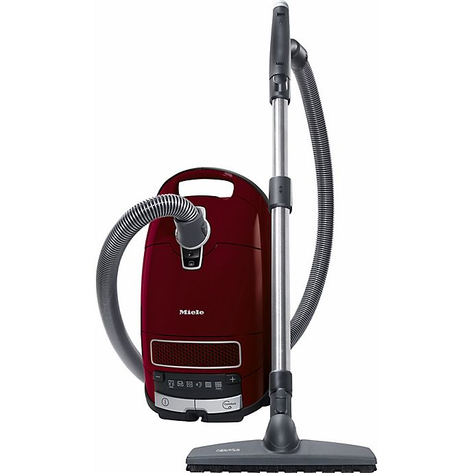 Alternate image 1 for Miele® Complete C3 Limited Edition in Berry Red