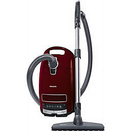 Miele® Complete C3 Limited Edition in Berry Red