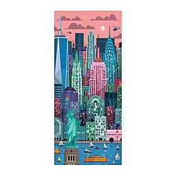 New York 1,000-Piece Puzzle
