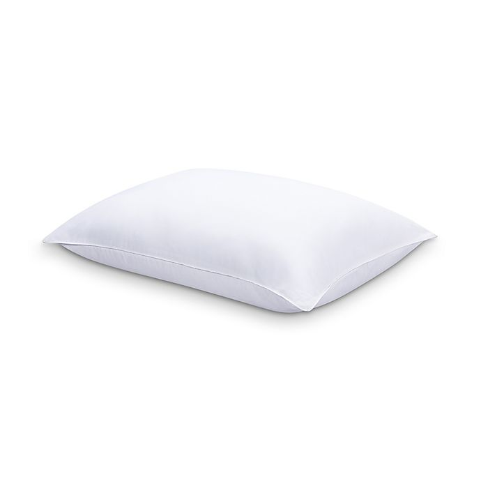 Alternate image 1 for Sleep Safe™ Ultimate Standard/Queen Bed Pillow