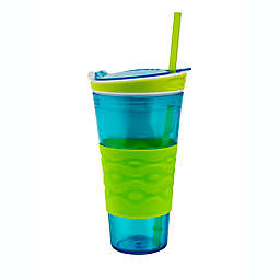 Snackeez™ 2-in-1 Snack Cup