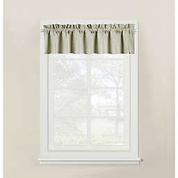 Wamsutta® Hotel Window Valance in Sage
