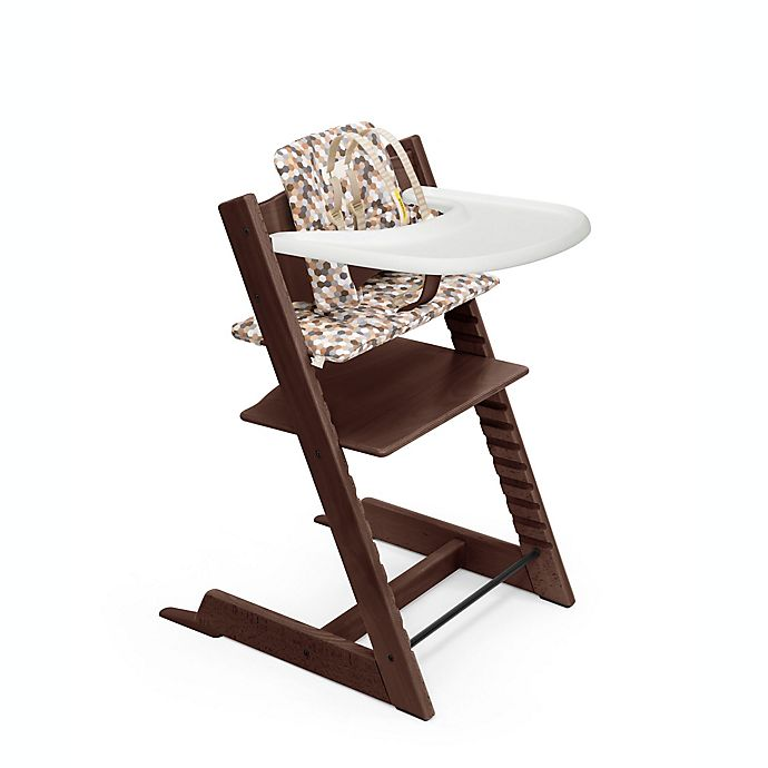 Alternate image 1 for Stokke® Tripp Trapp® High Chair Complete