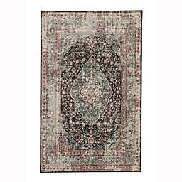 Mohawk Home® Prismatic Bellepoint 9' x 12' Area Rug in Grey
