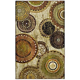 Mohawk Home® Prismatic Armindale Rug in Brown
