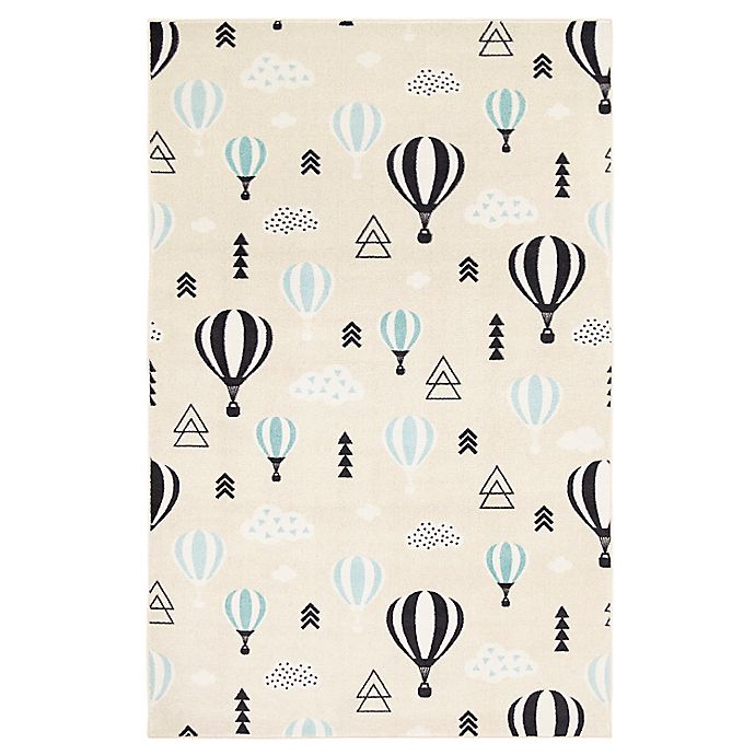 Alternate image 1 for Mohawk Home® Prismatic Balloon Ride Rug