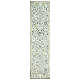 Mohawk Home® Prismatic Baikal 2' x 8' Runner in Blue