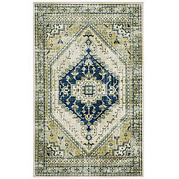 Mohawk Home® Prismatic Apeley 2' x 3'4 Accent Rug in Navy