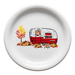Fiesta® Harvest Trailer Bistro Salad Plate