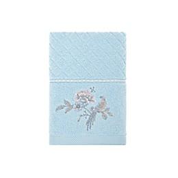 Wamsutta® Margate Fingertip Towel in Illusion Blue