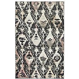 Mohawk Home® Prismatic Hip Ikat Rug
