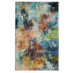 Mohawk® Home Prismatic Decollage Multicolor Rug