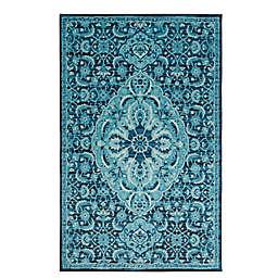 Mohawk® Home Prismatic Hayden 8' x 10' Area Rug in Blue/Multicolor