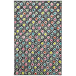Mohawk® Home Prismatic Bettina 3'4 x 5' Multicolor Area Rug