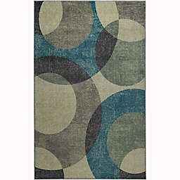 Mohawk Home® 8' x 10' Prismatic Aitana Area Rug in Grey