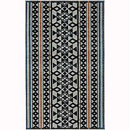 Mohawk Home® Prismatic Acer Rug in Black