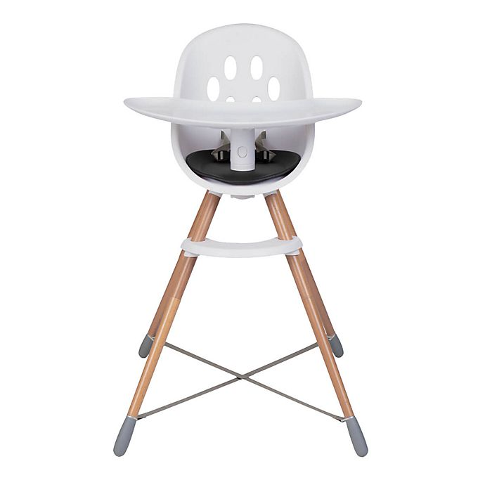 Alternate image 1 for phil&teds® poppy™ 2020+ wooden legs: high chair to my chair
