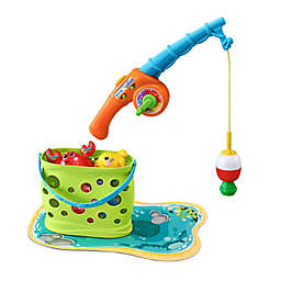 VTech® Jiggle and Giggle™ Fishing Set