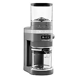 KitchenAid® Burr Coffee Grinder