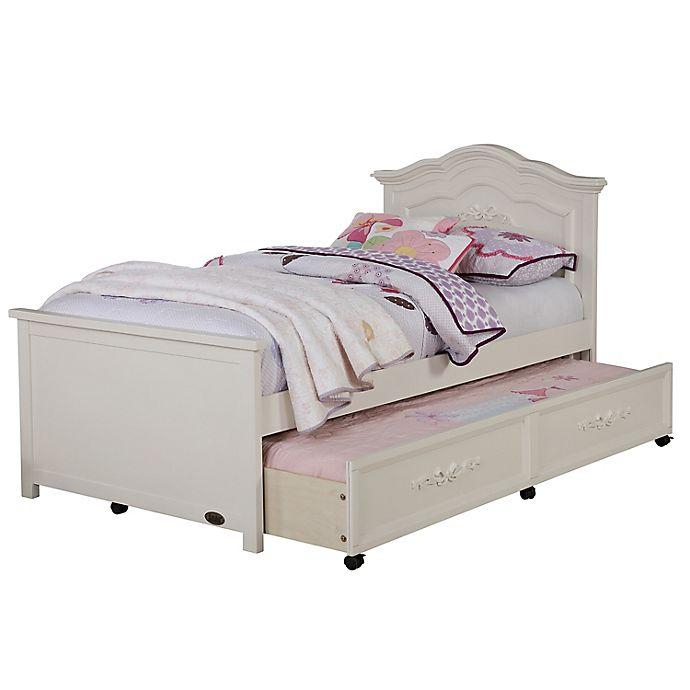 Alternate image 1 for evolur™ Aurora Twin Bed