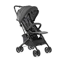 Baby Delight® Go With Me™ Dart Ultra Compact Folding Stroller in Charcoal