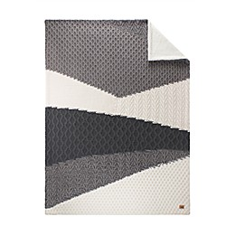 UGG® Suncrest Throw Blanket in Charcoal