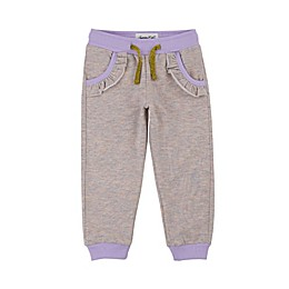 Sovereign Code® Parker Jogger Pant in Lavender