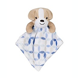 Baby's First by nemcor 2-Pack Buddy Puppy Security Blankets