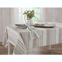 Chambord Tablecloth in Natural
