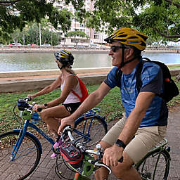 Historical Honolulu Bike Tour by Spur Experiences®