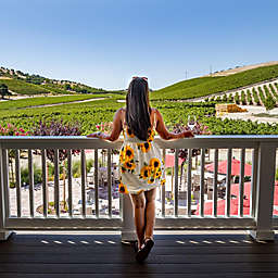 Paso Robles Wine Tour by Spur Experiences®