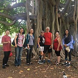 East Waikiki Walking Tour by Spur Experiences®