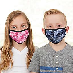 Camo Kids Face Mask