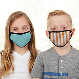 Kids Custom Pattern Kids Face Mask