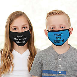 Kids Expressions  Kids Face Mask