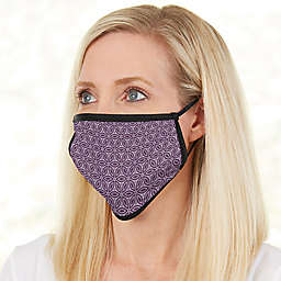 Ladies Custom Pattern Adult Face Mask