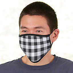 Men's Custom Pattern Adult Face Mask