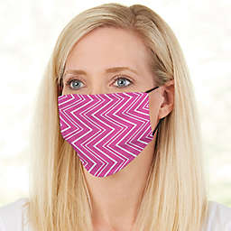 Pattern Play  Adult Deluxe Face Mask with Filter