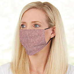 Ladies Custom Pattern Adult Deluxe Face Mask with Filter