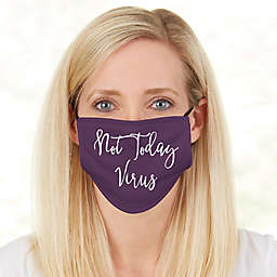 Ladies Expressions Personalized Deluxe Face Mask with Filter