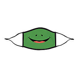 Frog Face For Him Personalized Adult Face Mask