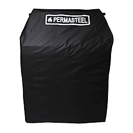 Permasteel Gas Grill Cover in Black