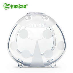 Haakaa 2.5 oz. Silicone Milk Collector