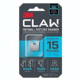 3M Claw™ Drywall Picture Hangers