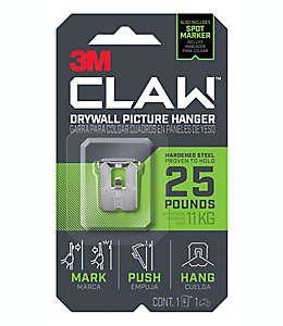 Ganchos para fotografías de pared 3M Claw™ 6.8 kg